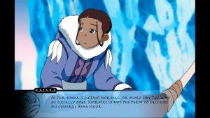 Alternate Legends Avatar 2