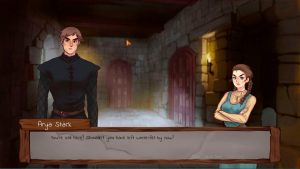 Game of Moans: Whispers From The Wall 2