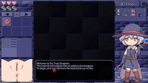 EroTrapSweeper [v1.02] 1