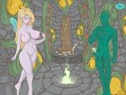 Elana Champion of Lust Chapter 2 1